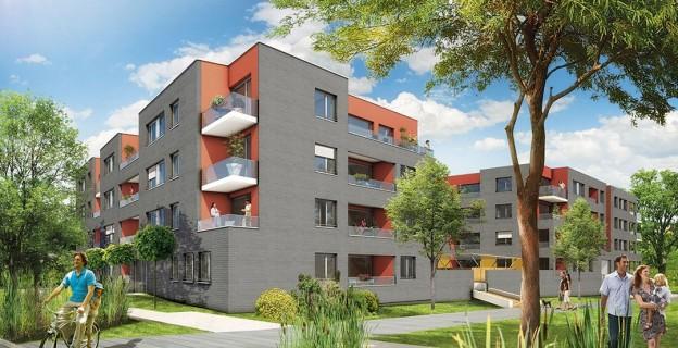 Investissement immobilier avec le statut LMNP